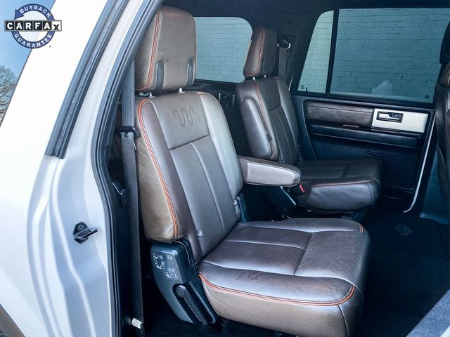 2015 Ford Expedition EL King Ranch Madison, NC 12