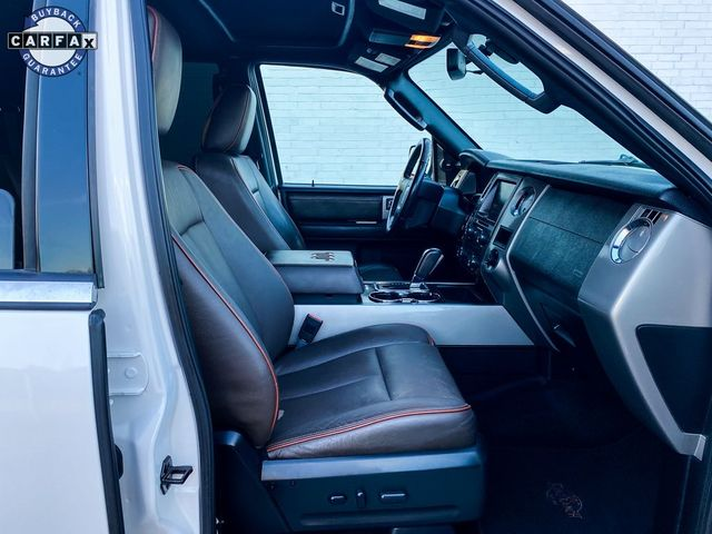 2015 Ford Expedition EL King Ranch Madison, NC 13