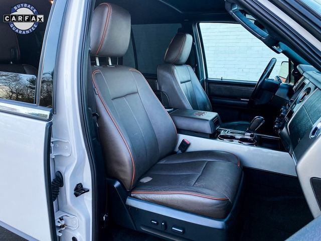 2015 Ford Expedition EL King Ranch Madison, NC 14