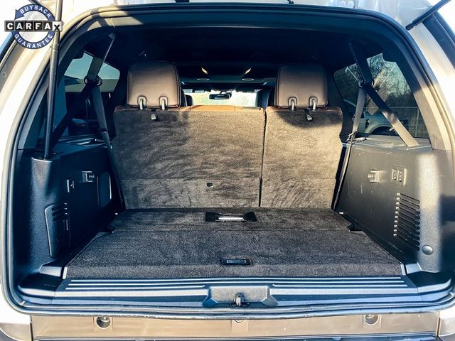 2015 Ford Expedition EL King Ranch Madison, NC 21