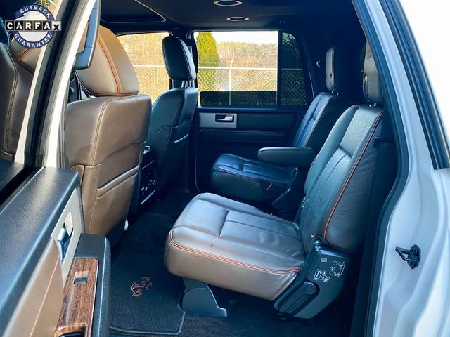 2015 Ford Expedition EL King Ranch Madison, NC 24