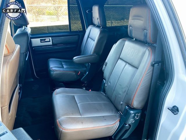 2015 Ford Expedition EL King Ranch Madison, NC 27