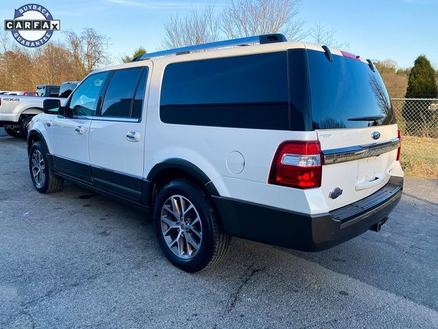 2015 Ford Expedition EL King Ranch Madison, NC 2