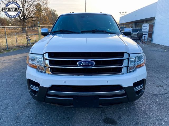 2015 Ford Expedition EL King Ranch Madison, NC 5