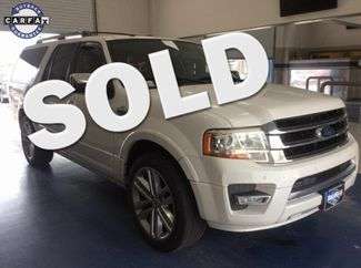 2015 Ford Expedition EL King Ranch Madison, NC