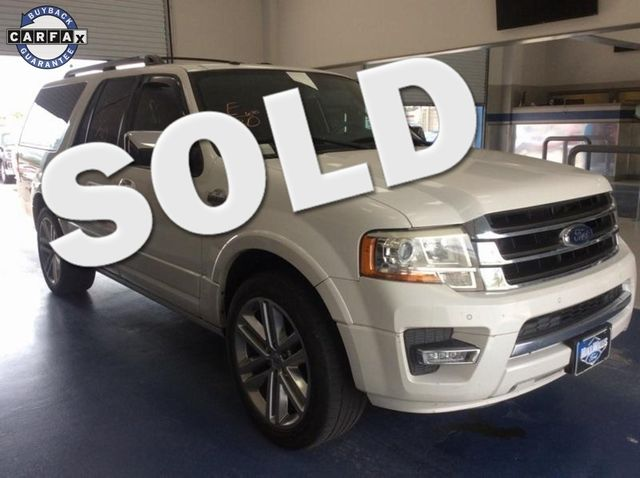 2015 Ford Expedition EL King Ranch Madison, NC 0