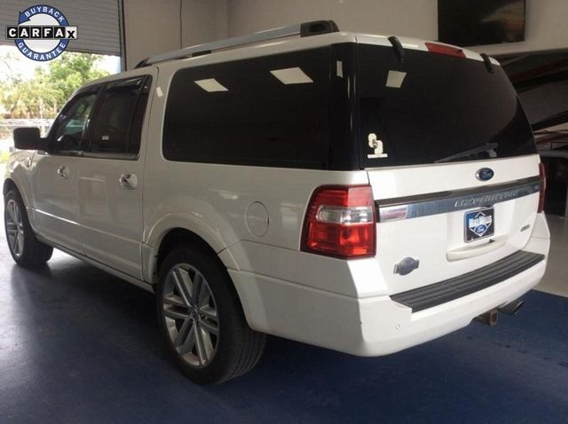 2015 Ford Expedition EL King Ranch Madison, NC 3