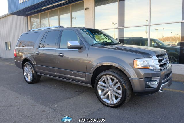2015 Ford Expedition EL Platinum in Memphis, Tennessee 38115