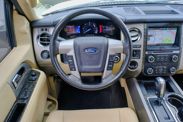 2015 Ford Expedition EL Limited in Memphis, Tennessee 38115