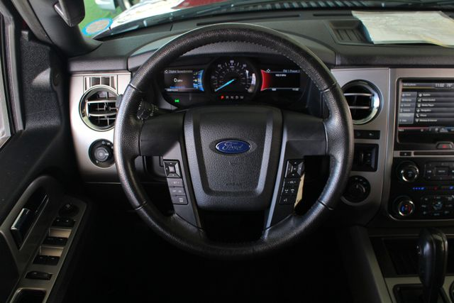 2015 Ford Expedition EL XLT 4x4 - 202A LUXURY PKG - NAV - PWR FOLD 3RD ROW Mooresville , NC 5