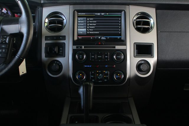 2015 Ford Expedition EL XLT 4x4 - 202A LUXURY PKG - NAV - PWR FOLD 3RD ROW Mooresville , NC 9