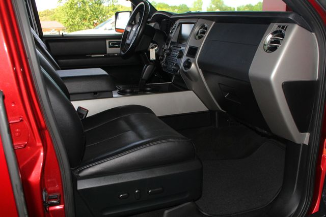 2015 Ford Expedition EL XLT 4x4 - 202A LUXURY PKG - NAV - PWR FOLD 3RD ROW Mooresville , NC 28