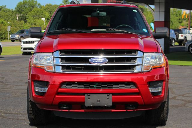 2015 Ford Expedition EL XLT 4x4 - 202A LUXURY PKG - NAV - PWR FOLD 3RD ROW Mooresville , NC 16