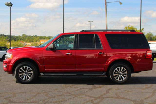 2015 Ford Expedition EL XLT 4x4 - 202A LUXURY PKG - NAV - PWR FOLD 3RD ROW Mooresville , NC 15