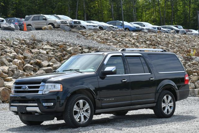 2015 Ford Expedition EL Platinum Naugatuck, Connecticut