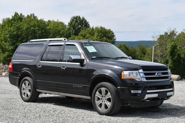2015 Ford Expedition EL Platinum Naugatuck, Connecticut 6