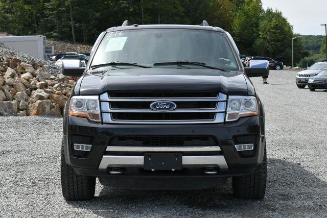 2015 Ford Expedition EL Platinum Naugatuck, Connecticut 7