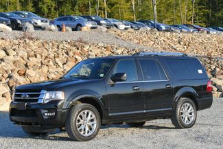 2015 Ford Expedition EL Limited Naugatuck, Connecticut