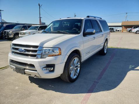 2015 Ford Expedition EL Platinum in New Braunfels