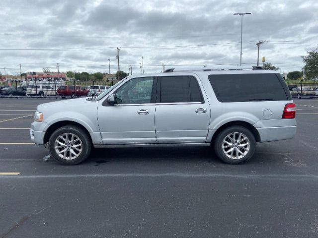 2015 Ford Expedition EL Limited in San Antonio, TX 78233