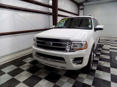2015 Ford Expedition Limited - Ledet's Auto Sales Gonzales_state_zip in Gonzales, Louisiana