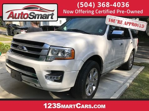 2015 Ford Expedition Platinum in Gretna, LA