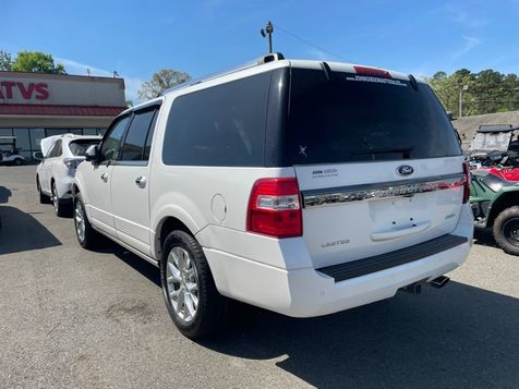 2015 Ford Expedition Limited - John Gibson Auto Sales Hot Springs in Hot Springs, Arkansas