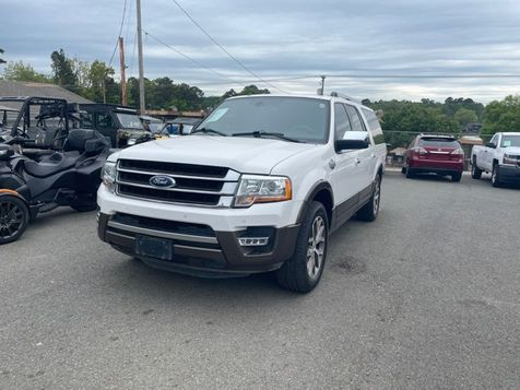 2015 Ford Expedition King Ranch - John Gibson Auto Sales Hot Springs in Hot Springs, Arkansas