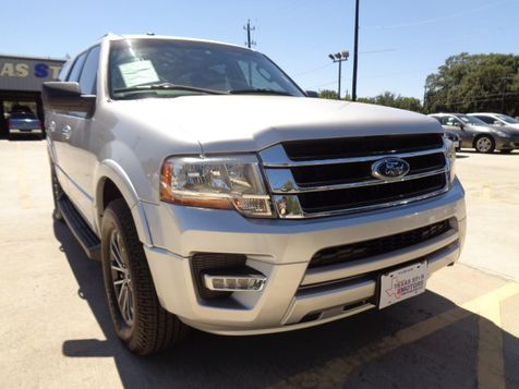 2015 Ford Expedition XLT in Houston