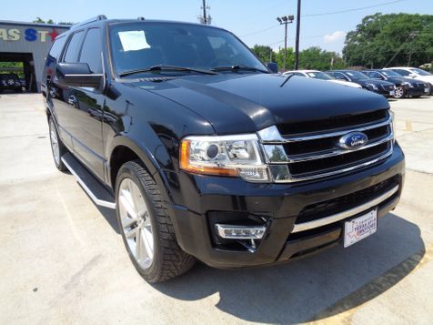 2015 Ford Expedition Limited in Houston