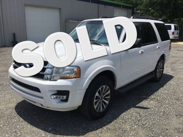 2015 Ford Expedition XLT Madison, NC 0