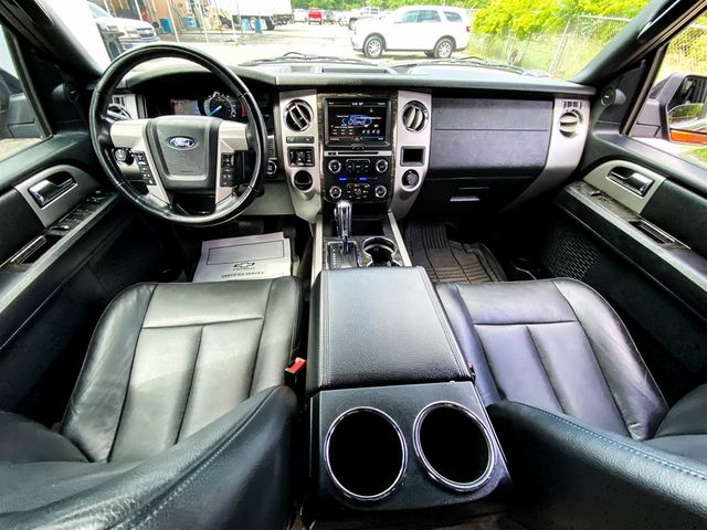 2015 Ford Expedition Limited Madison, NC 26
