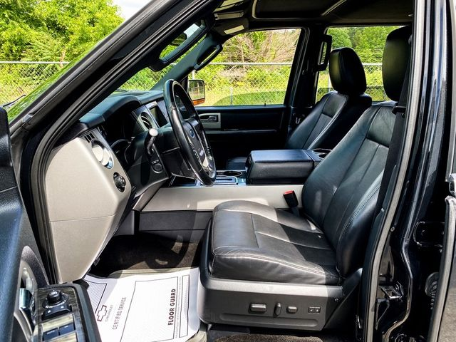 2015 Ford Expedition Limited Madison, NC 29