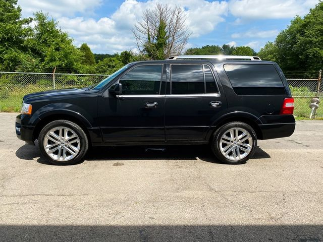 2015 Ford Expedition Limited Madison, NC 4
