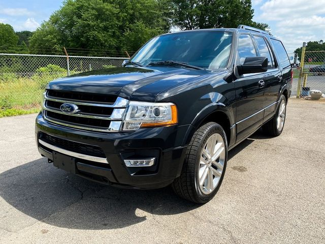 2015 Ford Expedition Limited Madison, NC 5