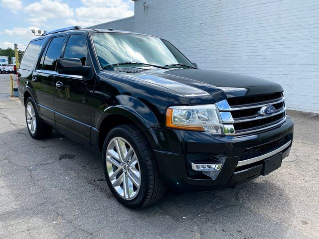 2015 Ford Expedition Limited Madison, NC 7