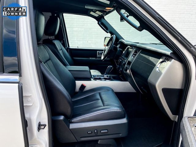 2015 Ford Expedition Limited Madison, NC 12