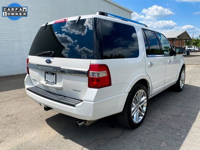 2015 Ford Expedition Limited Madison, NC 1