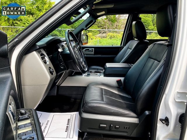 2015 Ford Expedition Limited Madison, NC 27