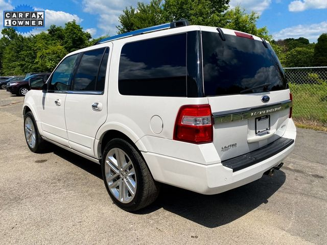 2015 Ford Expedition Limited Madison, NC 3