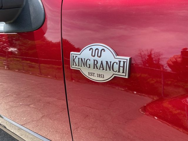 2015 Ford Expedition King Ranch Madison, NC 10