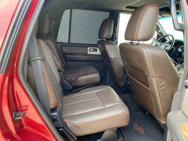 2015 Ford Expedition King Ranch Madison, NC 11