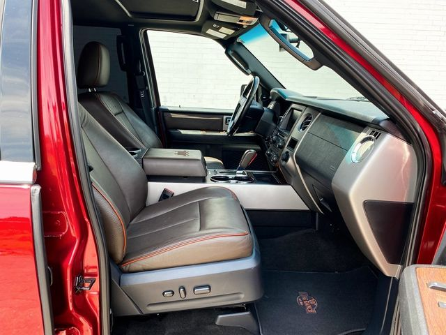 2015 Ford Expedition King Ranch Madison, NC 14