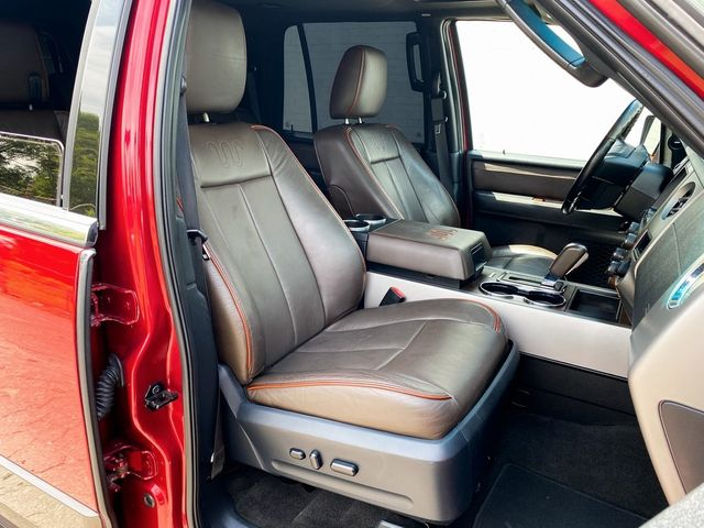 2015 Ford Expedition King Ranch Madison, NC 15