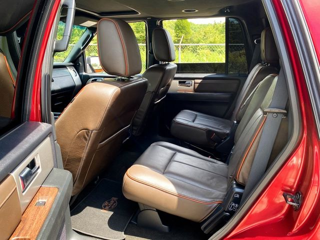 2015 Ford Expedition King Ranch Madison, NC 26