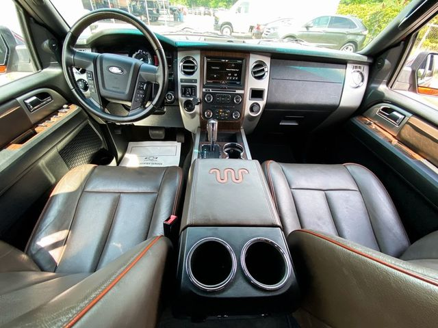 2015 Ford Expedition King Ranch Madison, NC 27