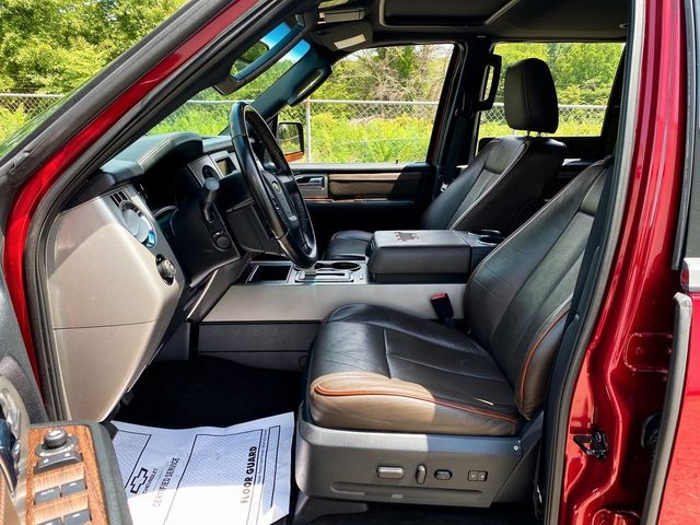 2015 Ford Expedition King Ranch Madison, NC 31