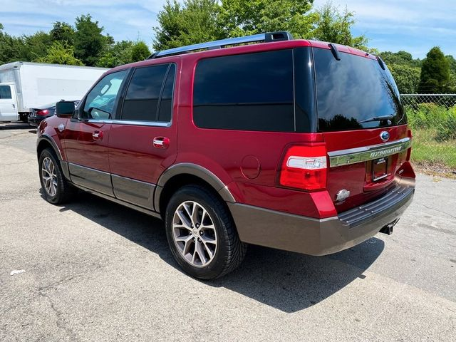 2015 Ford Expedition King Ranch Madison, NC 3