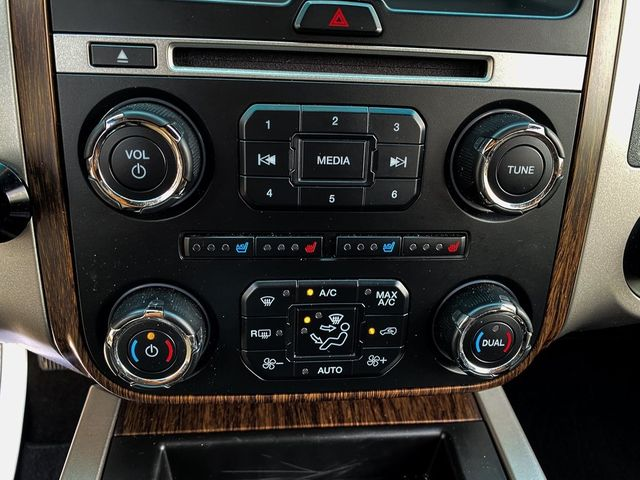 2015 Ford Expedition King Ranch Madison, NC 42
