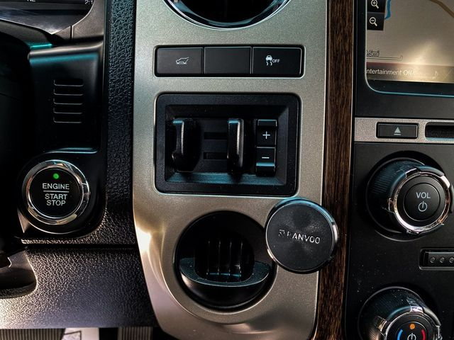 2015 Ford Expedition King Ranch Madison, NC 43